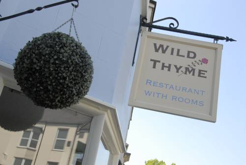 Wild Thyme Restaurant with Rooms Cover Picture