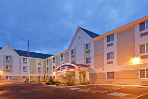 Candlewood Suites Oak Harbor Cover Picture