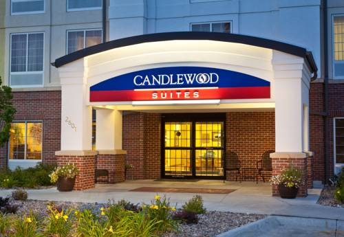 Candlewood Suites Omaha Airport Cover Picture