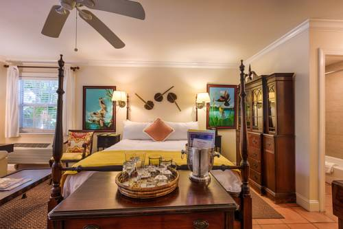 The Caribbean Court Boutique Hotel Cover Picture