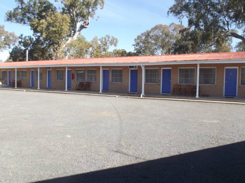 Coonamble Motel Cover Picture