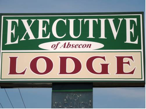 Executive Lodge Absecon Cover Picture