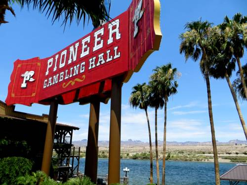 Pioneer Hotel and Gambling Hall Cover Picture