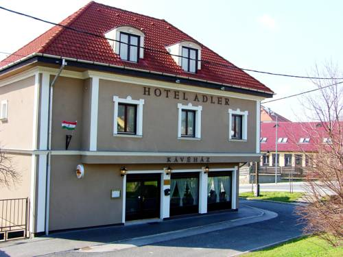 Adler Hotel Cover Picture