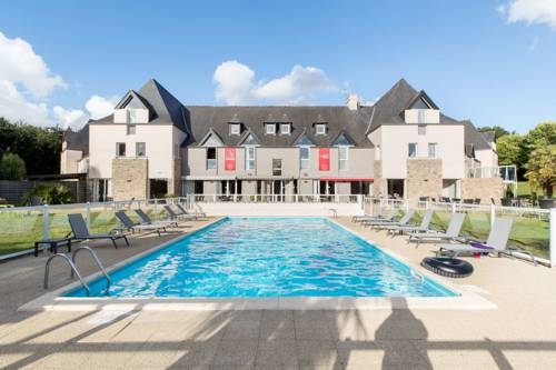 Les Ormes Domaine et Resort Cover Picture
