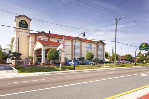La Quinta Inn Tampa South Cover Picture