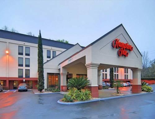 Hampton Inn Gainesville Cover Picture