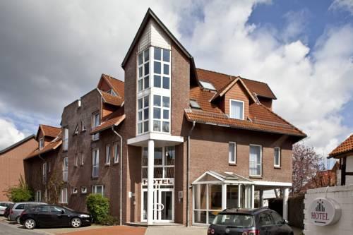 Hotel Am Braunen Hirsch Cover Picture