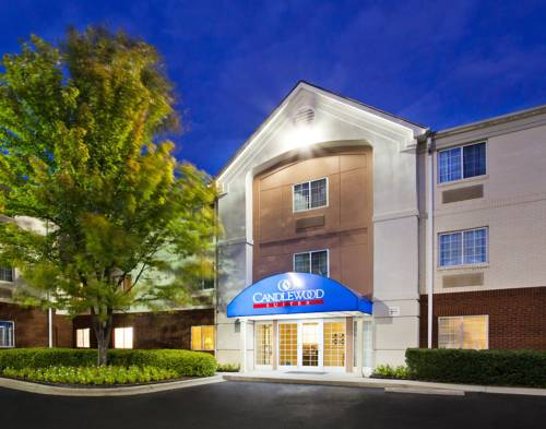 Candlewood Suites Huntersville-Lake Norman Area Cover Picture