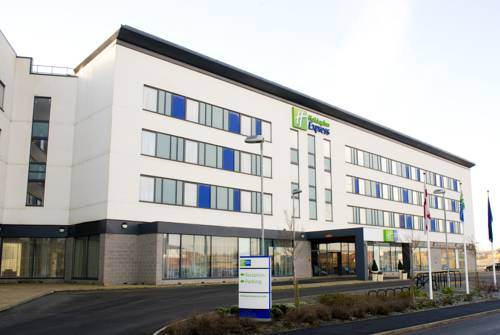 Holiday Inn Express Rotherham – North Cover Picture