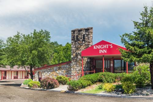 Knights Inn Ashland Cover Picture