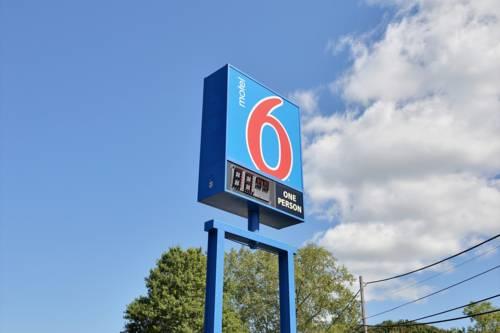 Motel 6 Boston North - Danvers Cover Picture