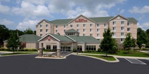 Hilton Garden Inn Raleigh Triangle Town Center Cover Picture
