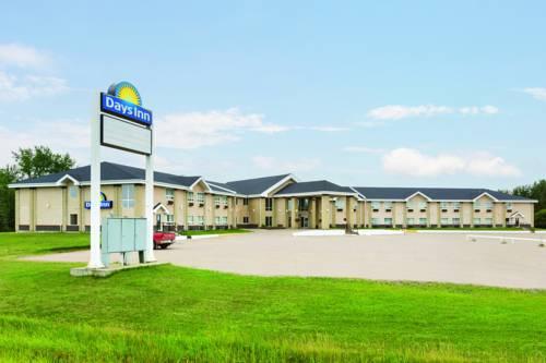 Days Inn High Prairie Cover Picture