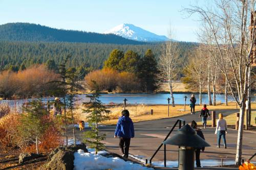 The Pines at Sunriver Cover Picture