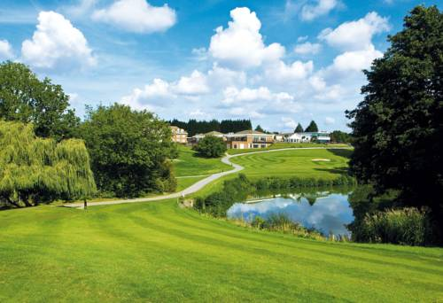 Stoke By Nayland Hotel, Golf & Spa Cover Picture