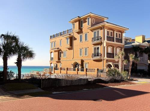 Destin Vacation Homes by Five Star Beach Properties Cover Picture