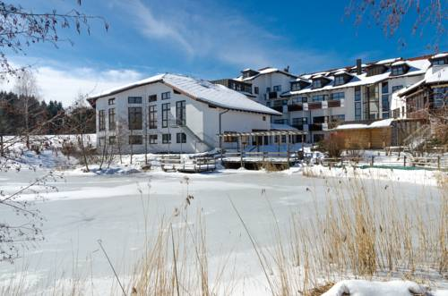 allgäu resort - HELIOS business & health Hotel Cover Picture
