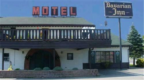 Bavarian Inn Cover Picture