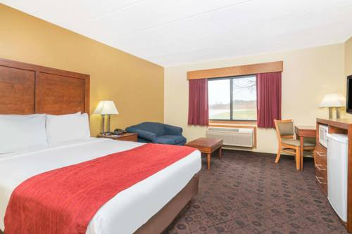 Baymont Inn & Suites Kasson Rochester Area Cover Picture