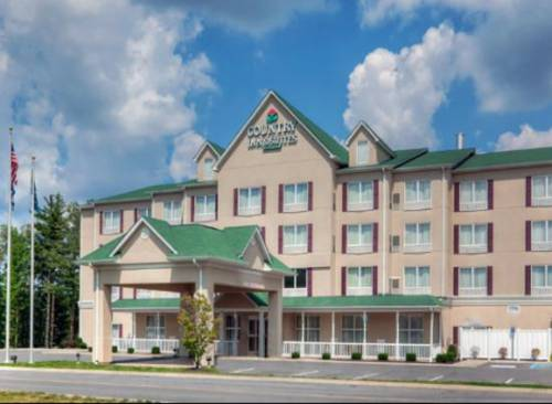 Country Inn & Suites By Carlson - Princeton Cover Picture