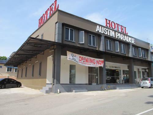 Hotel Austin Paradise - Taman Pulai Utama Cover Picture