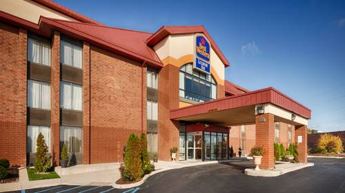 Best Western Luxbury Inn Cover Picture