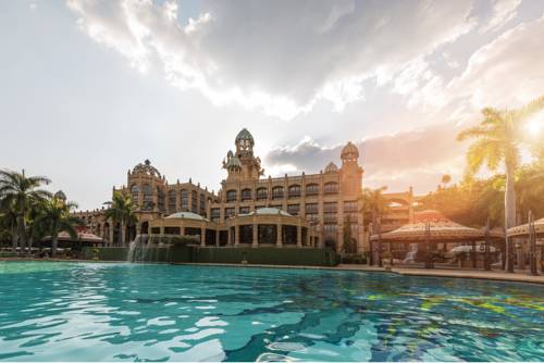 The Palace of the Lost City at Sun City Resort Cover Picture