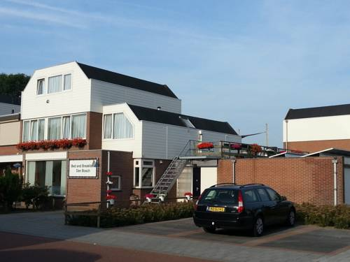 Bed and Breakfast Den Bosch Cover Picture