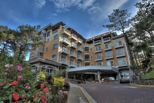 Hotel Elizabeth - Baguio Cover Picture