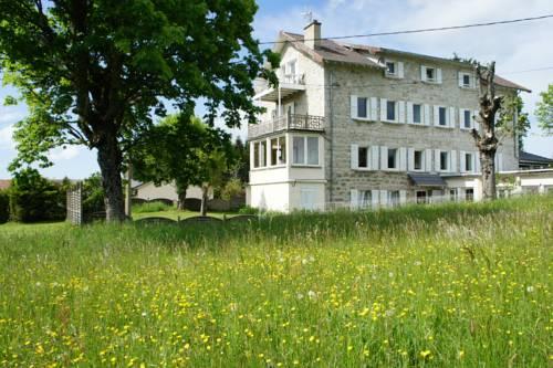 Maison La Vigne - Chambres et Table d'hôtes Cover Picture