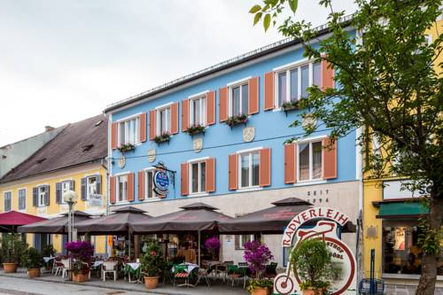 Gasthof-Restaurant Kollar Göbl Cover Picture