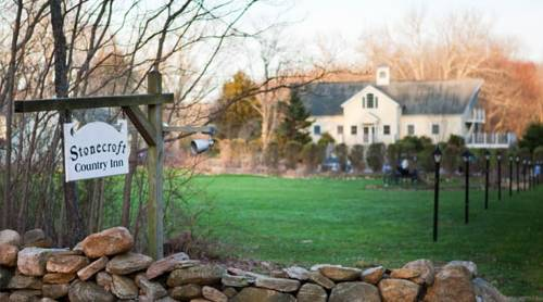 Stonecroft Country Inn Cover Picture