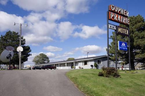 Gopher Prairie Inn Cover Picture