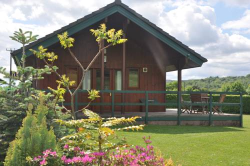 Wellsfield Farm Holiday Lodges Cover Picture