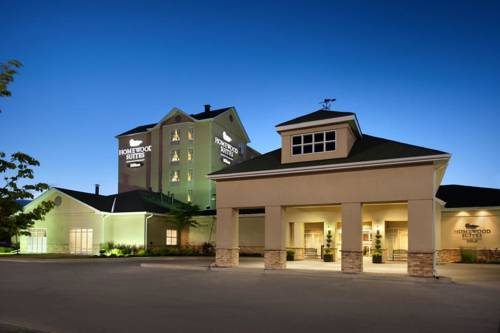 Homewood Suites by Hilton Toronto-Oakville Cover Picture