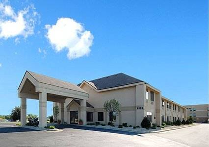 Quality Inn Fairmont Cover Picture