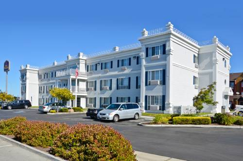 Best Western Salinas Monterey Cover Picture