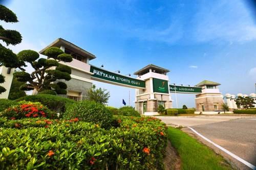 Pattana Golf Club & Resort Cover Picture