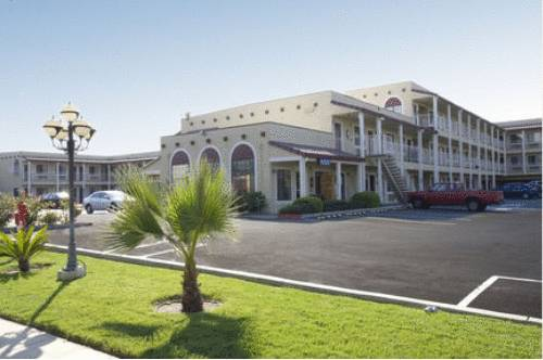 Americas Best Value Inn - Milpitas Cover Picture