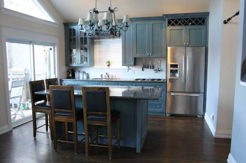 Westlake Fully Furnished Luxury House at Upper Beaches Cover Picture