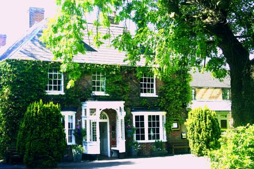 Marsh Farm Hotel Cover Picture