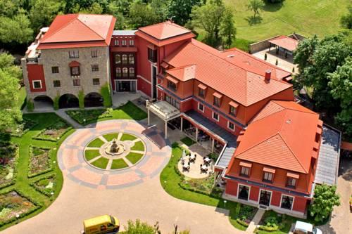 Hotel Saint Ludmila Cover Picture