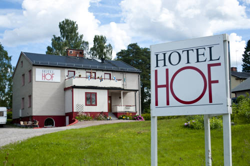 Hotell Golden Hof Cover Picture