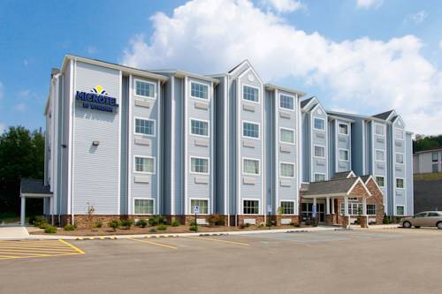 Microtel Inn & Suites by Wyndham Waynesburg Cover Picture