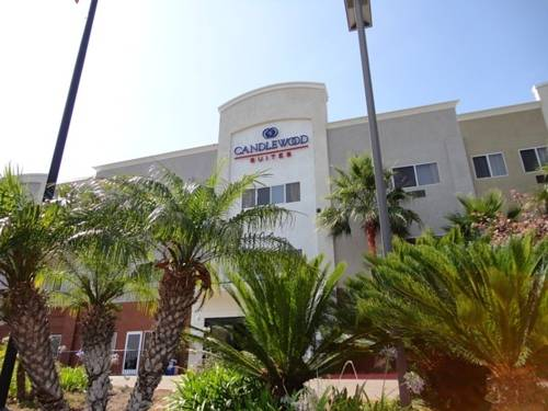 Candlewood Suites San Diego Cover Picture