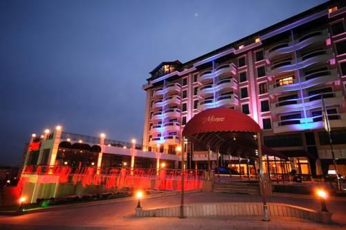 Hotel Monec Cover Picture
