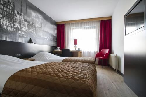 Bastion Hotel Dordrecht Papendrecht Cover Picture
