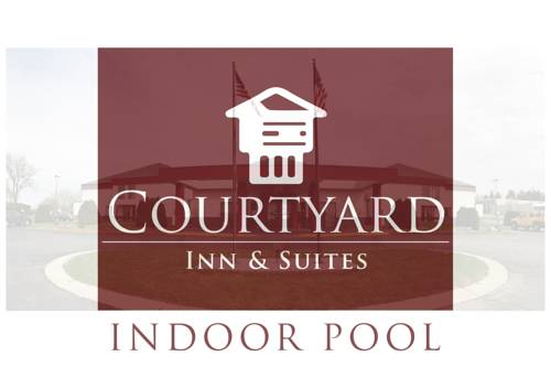 Courtyard Inn & Suites Cover Picture