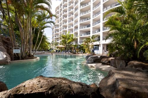 Ramada Resort Golden Beach Cover Picture
